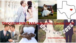 Online Texas Premarital Course